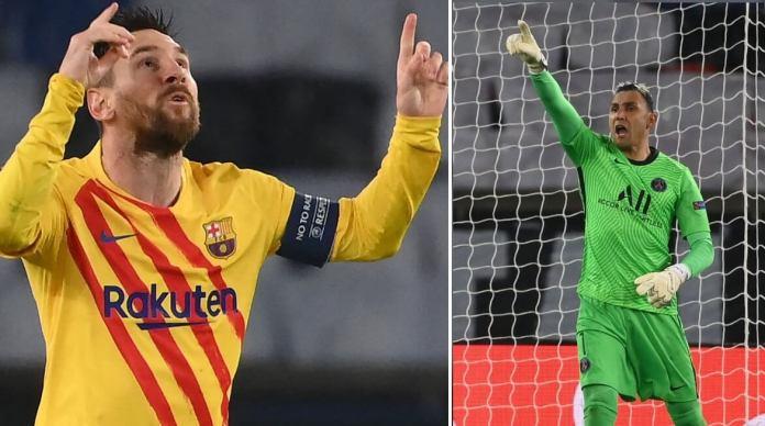 No hubo remontada: El Barça Eliminado de la Champions