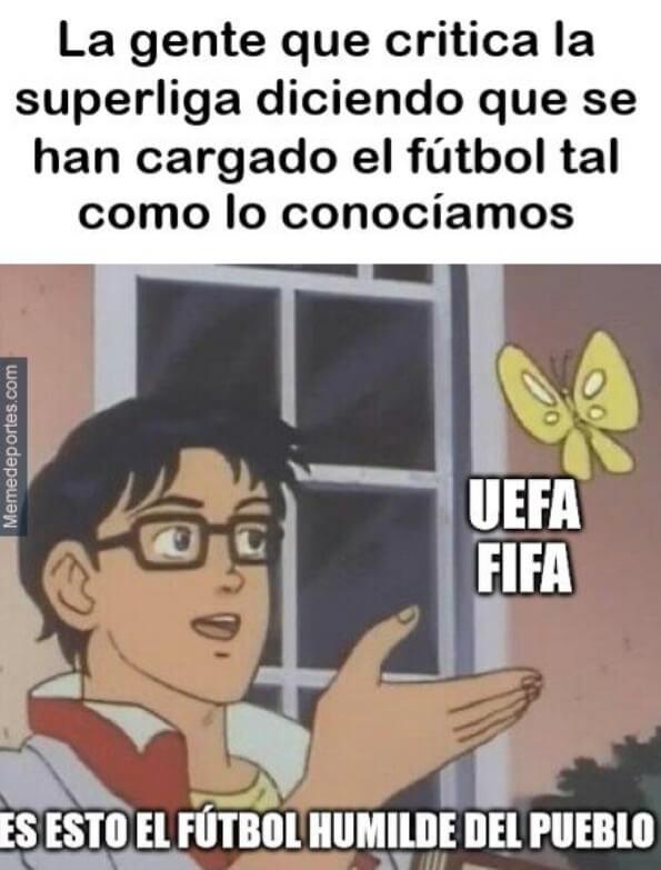 Memes Real Madrid-Betis 2021
