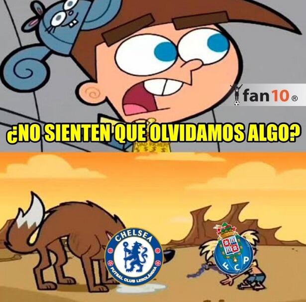Memes Bayern Munich-PSG Champions 2021