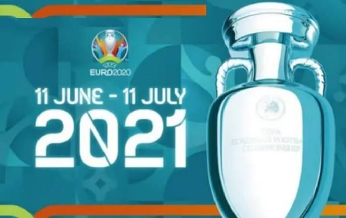 ¿Dónde Televisan la Eurocopa 2021?