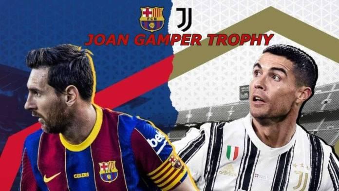 Pretemporada FC Barcelona 2021-2022