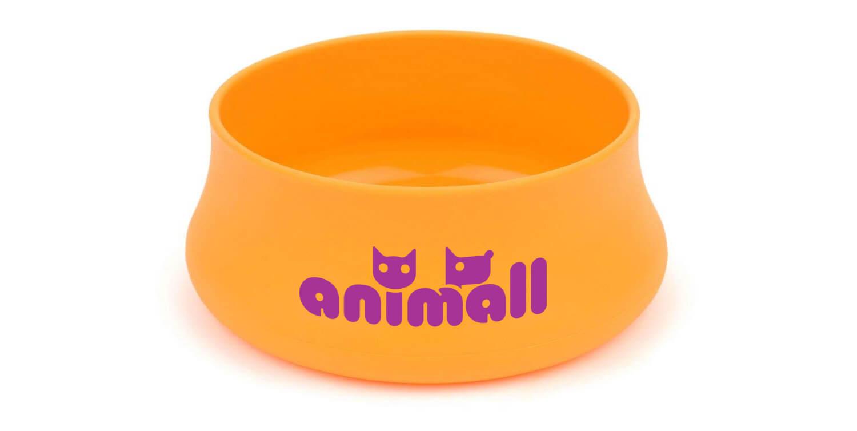 AniMall Doggie Bowl