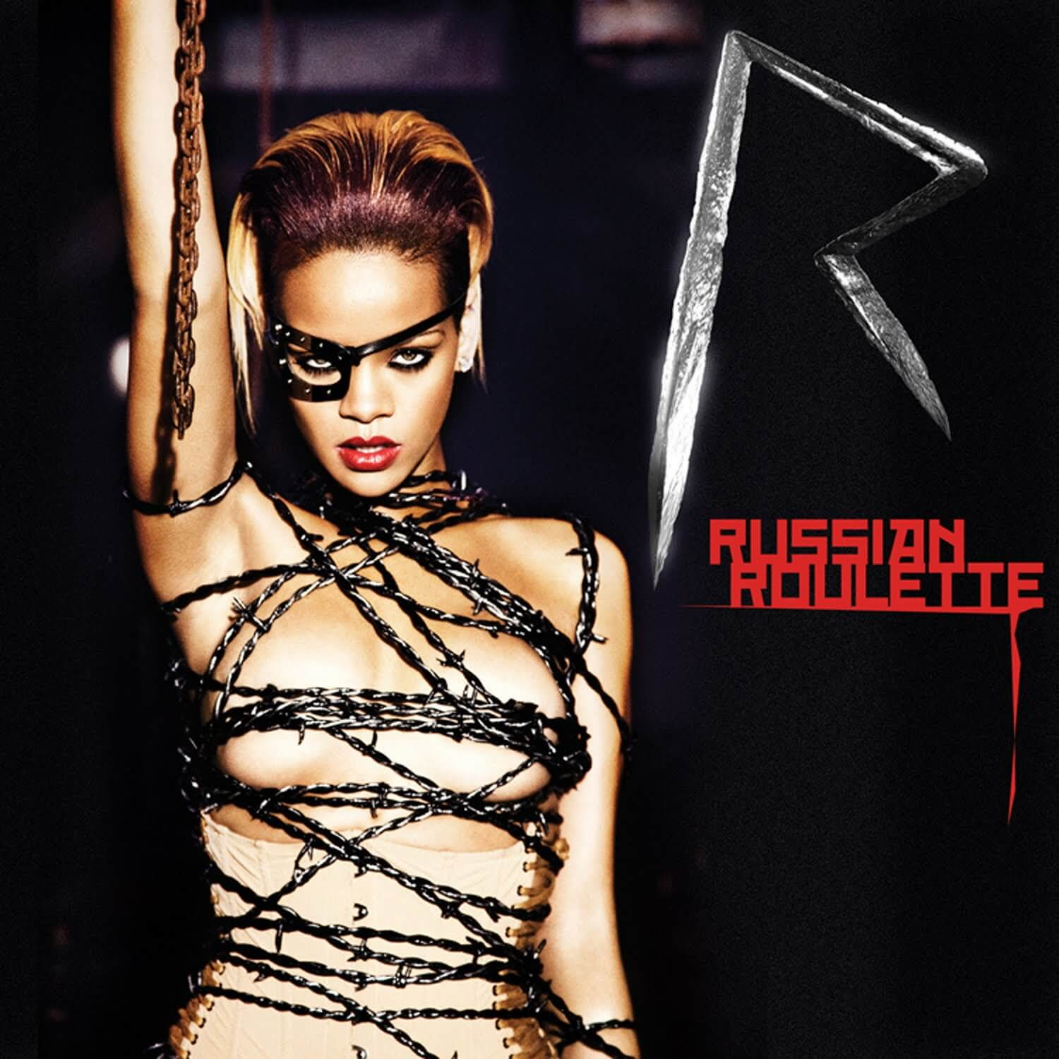 THE WAIT IS OVA! Rihanna's New Album, Rated R, Hits Monday, Nov. 23.  (PRNewsFoto/Island Def Jam Music Group)
