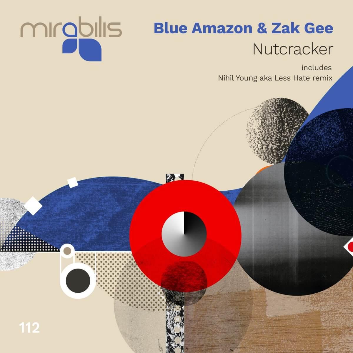 BLUE-AMAZON-&-ZAK-GEE-'Nutcracker'-3