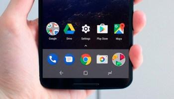 Cómo Personalizar la Barra de Navegación de Android | Neoguias