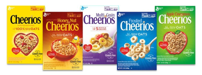 "The Gluten Free Watchdog Takes a Position on Oats: A review of ""GF Cheerios: Take Two"""