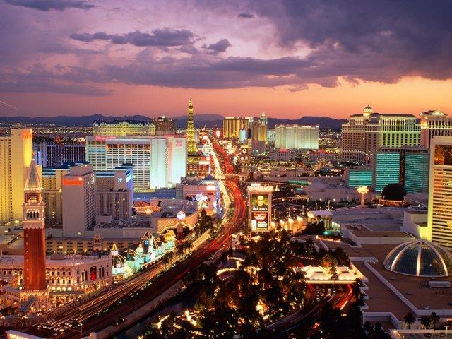 Las Vegas mini trip