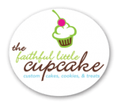 The Faithful Little Cupcake