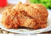 Chef Brian's Fried Chicken