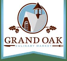 Grand Oak Culinary Market - Canada