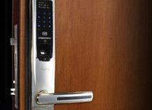 5 motivos de peso para tener una cerradura inteligente