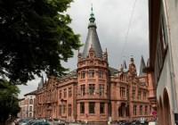 7 University of Heidenberg