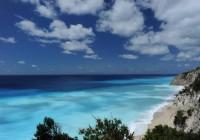 #Egkremnoi - Lefkada island