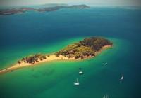 koukoumitsa island