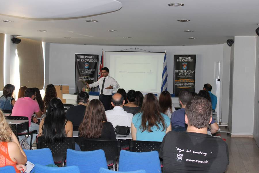 OPEN DAY 17_09_2014