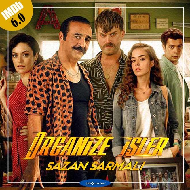 Türk Filmleri 2019