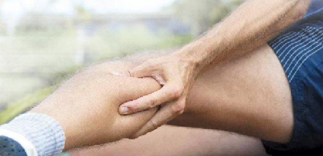 bacakta sinir sikismasi 006 - Nerve Entrapment In The Leg