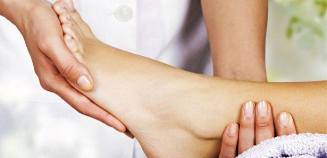 burkulma kapak - Foot and knee Sprains what is it?