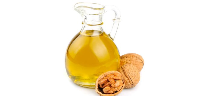 ceviz yagi - The Benefits Of Walnut Oil