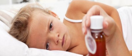 cocuklarda zaturre belirtileri - What Are The Symptoms Of Pneumonia?