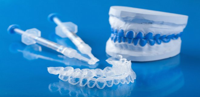 dis beyazlatma (bleaching) 005 - Tooth Whitening (Bleaching)