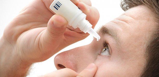 goz nezlesi tedavisi 001 - Symptoms And Treatment Of Conjunctivitis