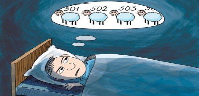insomnia (uyuyamama) nedir 003 - Insomnia (Inability To Sleep)?