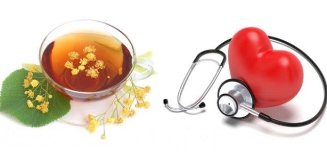 LINDEN'S HEART AND VASCULAR HEALTH BENEFITS