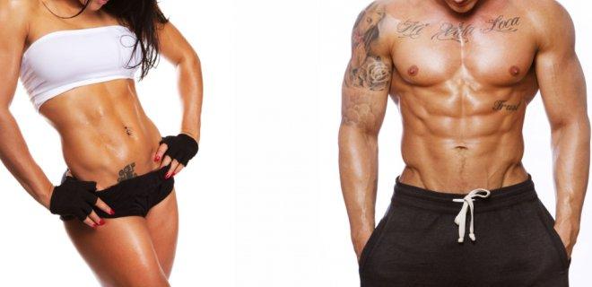 In Bodybuilding Nutrition Program