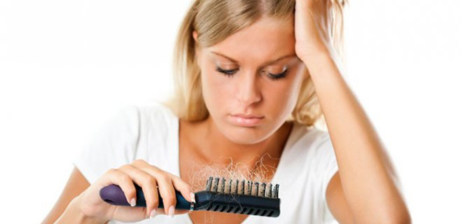 Flax seed and hair health