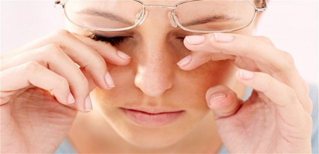 THE CAUSES OF DRY EYE SYNDROME