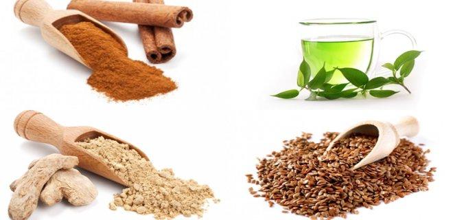 metabolizmayi hizlandiran besinler - Metabolism-Boosting Foods