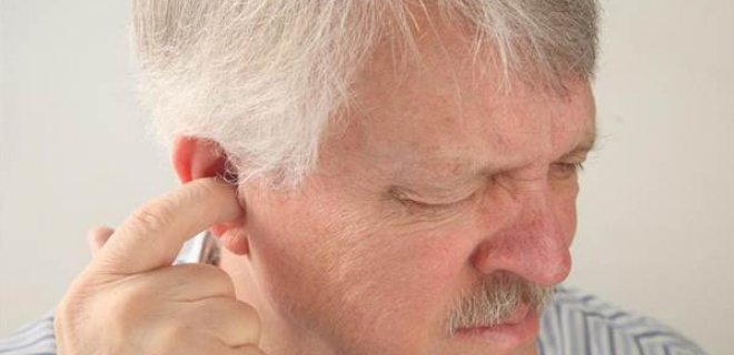 MIDDLE EAR INFECTION