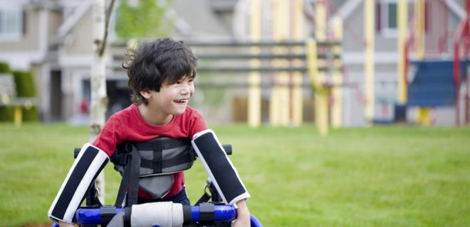 serebral palsi - What is cerebral palsy and what are the symptoms?