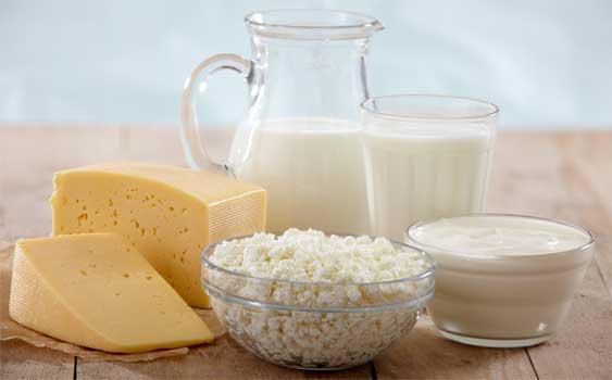 sut ve sut urunleri 001 - Foods That Speed Up Digestive System