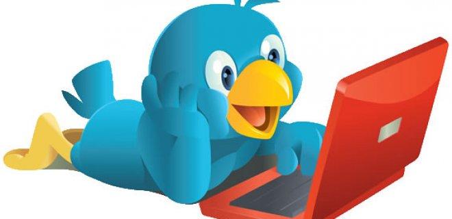 Twitter, sosyal ağlar