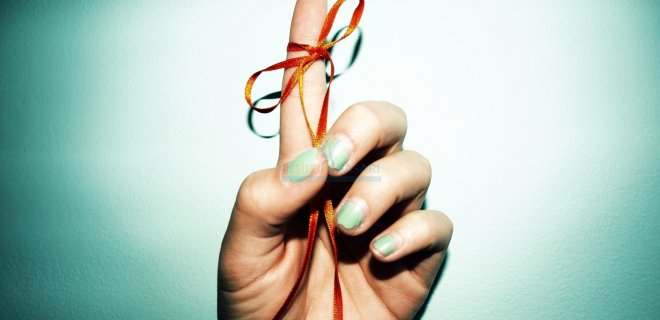 unutkanligi onlemek 001 - The Ways To Overcome Forgetfulness