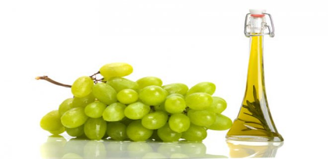 WHAT IS GRAPE SEED OIL