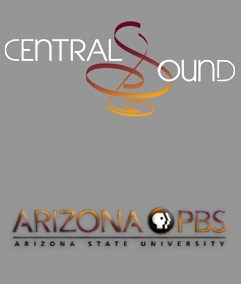 Central Sound At Arizona PBS