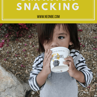 A Yummy Way Of Smarter Snacking