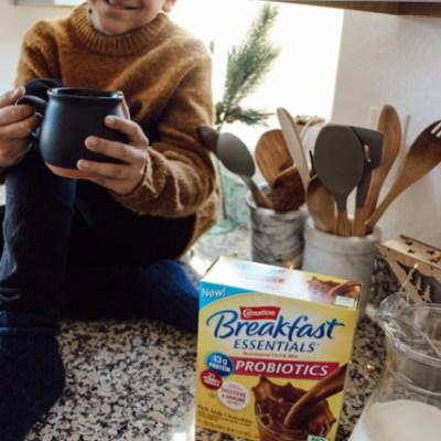 Mom Hack: Hot Cocoa