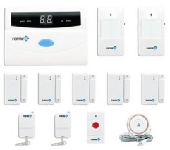 S02-A Wireless Home