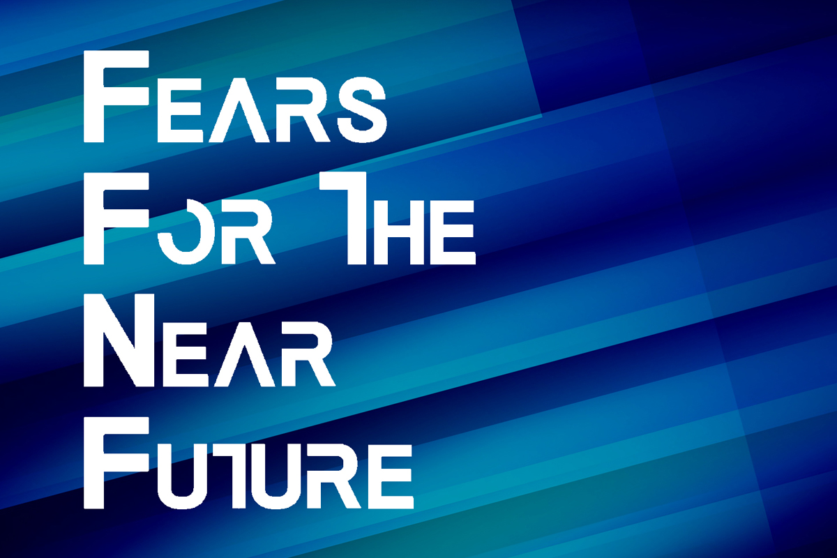 "Our 2017 Chapbook: ""Fears For The Near Future"" By CS Mierscheid"