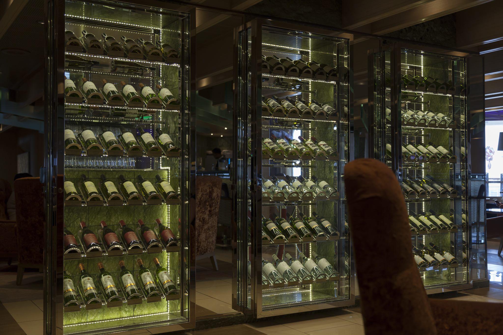 Glass House Wine Bar
