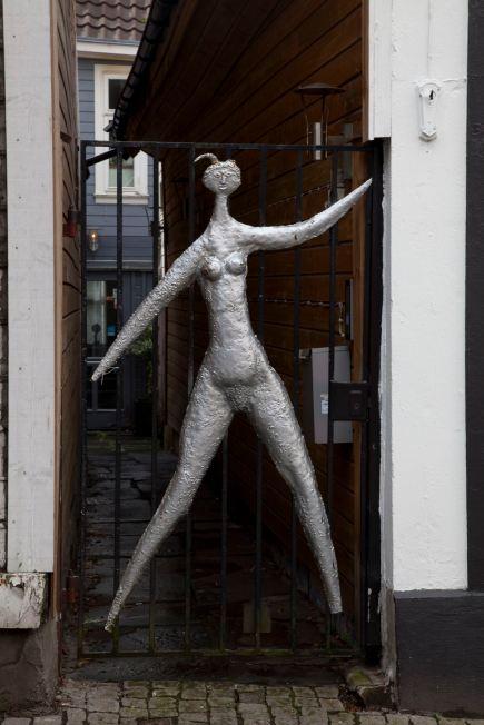 Bergen Artwork