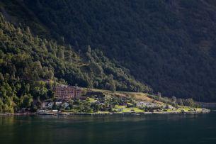 Geirangerfjord Settlement
