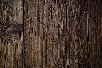 Carved Runes
