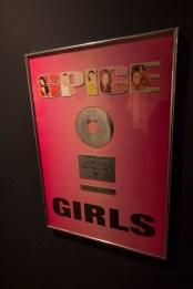 Spice Girls Exhibition