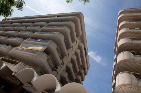 Salou Architecture