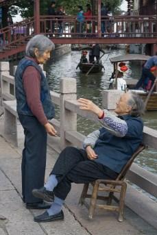 Zhujiajiao Women